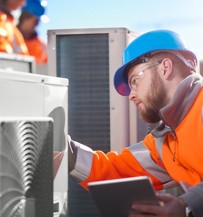 Aire Acondicionado | EcoClean507 Solutions