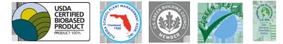 Certificaciones | Ecoclean507 Solutions