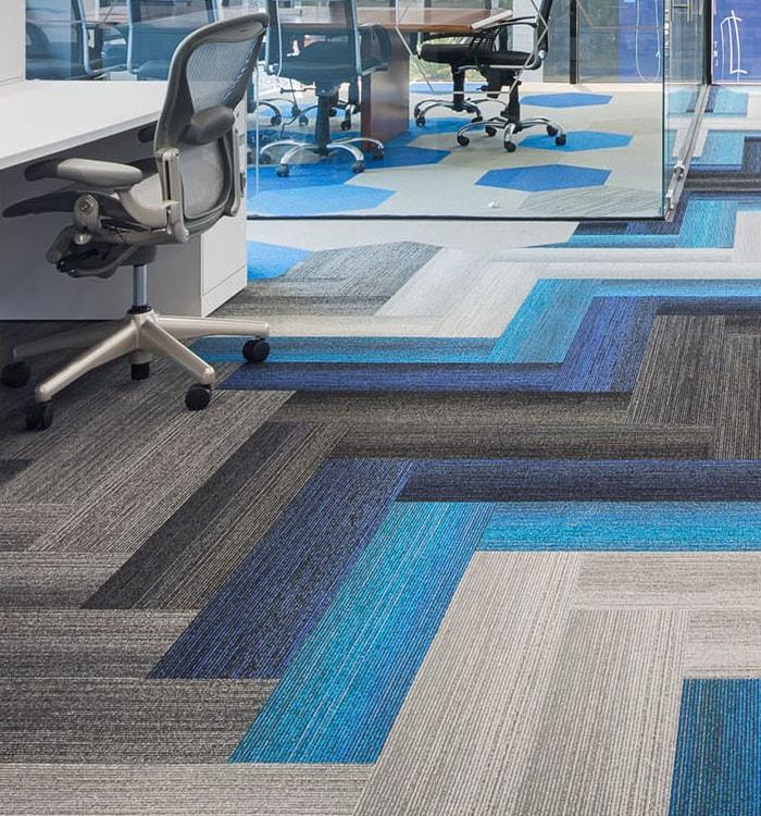 Limpieza de alfombras para empresas | EcoClean507 Solutions