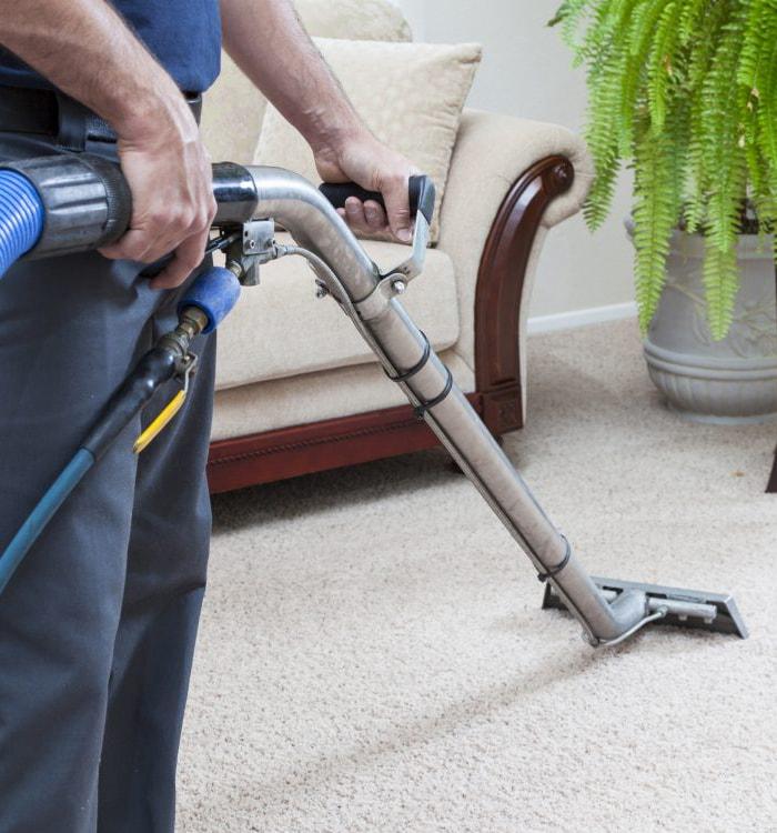Limpieza de alfombras | EcoClean507 Solutions
