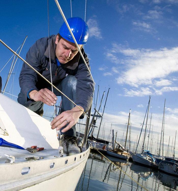 Limpieza Embarcaciones | EcoClean507 Solutions