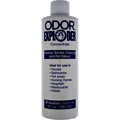 Eliminador De Olores Odor Exploder HOST