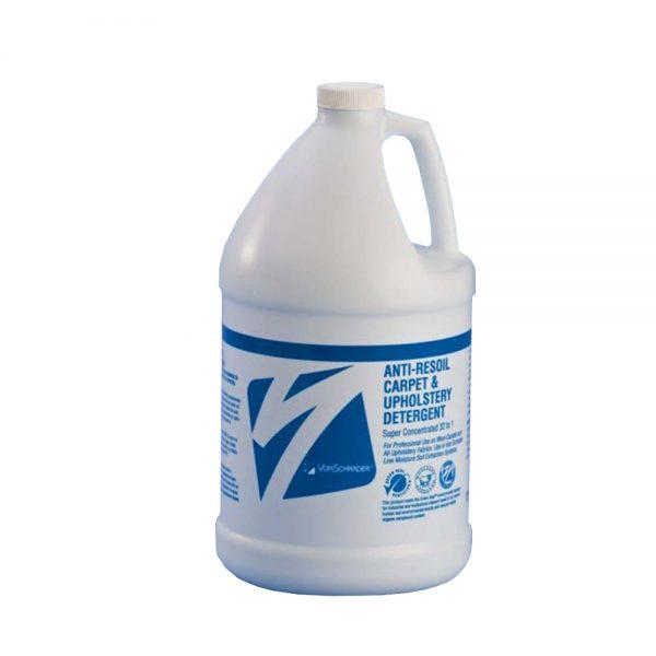 Detergente Espuma Seca Para Tapicerías VonSchrader
